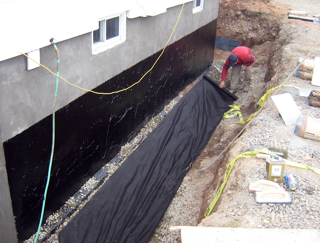 Le Groupe Synergie Construction Inc à Grande-Rivière