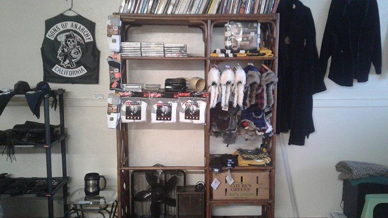 Eric's Resale Shop image 0