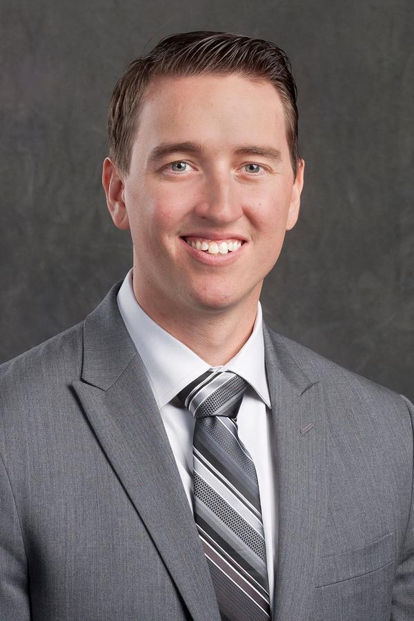 Edward Jones - Financial Advisor: Conor J Mullee Photo