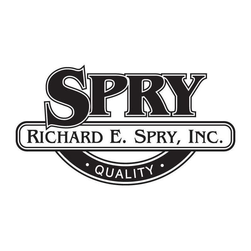 Richard E Spry Inc