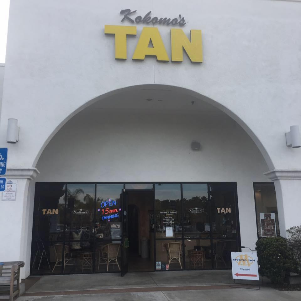 Kokomo's Tan image 0