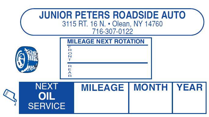JUNIOR PETERS ROADSIDE AUTO image 18