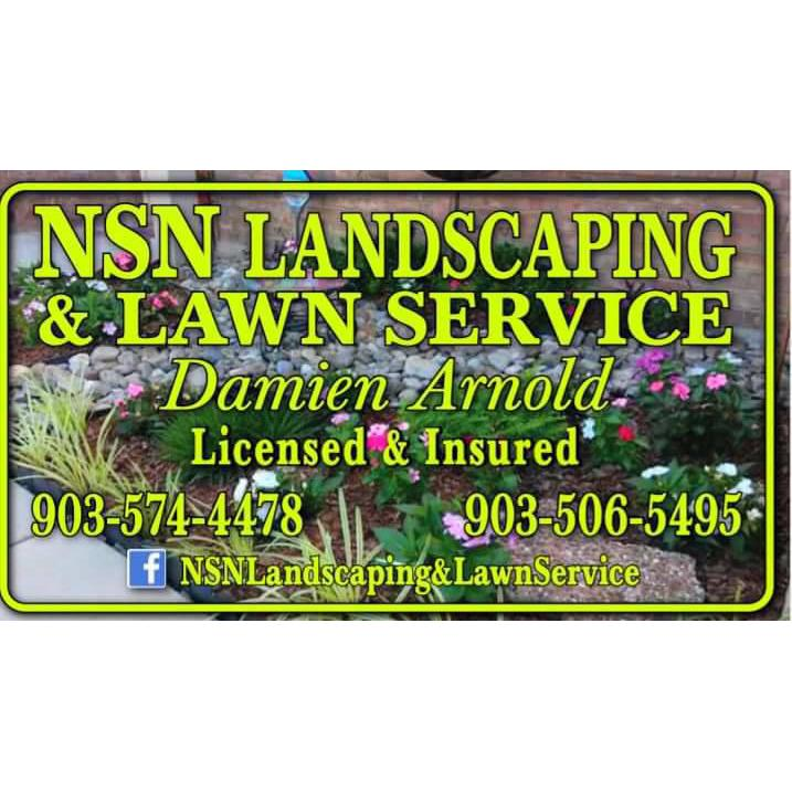 NSN Landscaping and Lawn Service