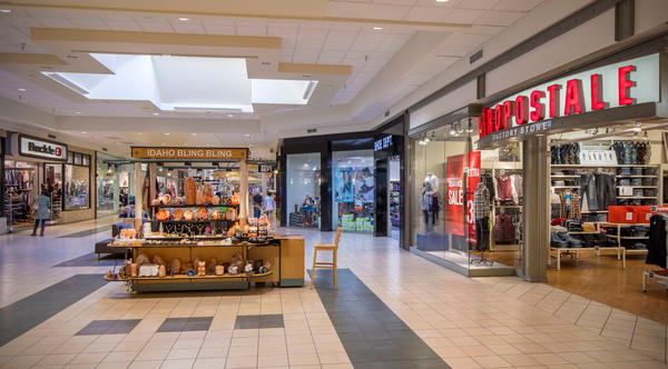 Grand Teton Mall image 4