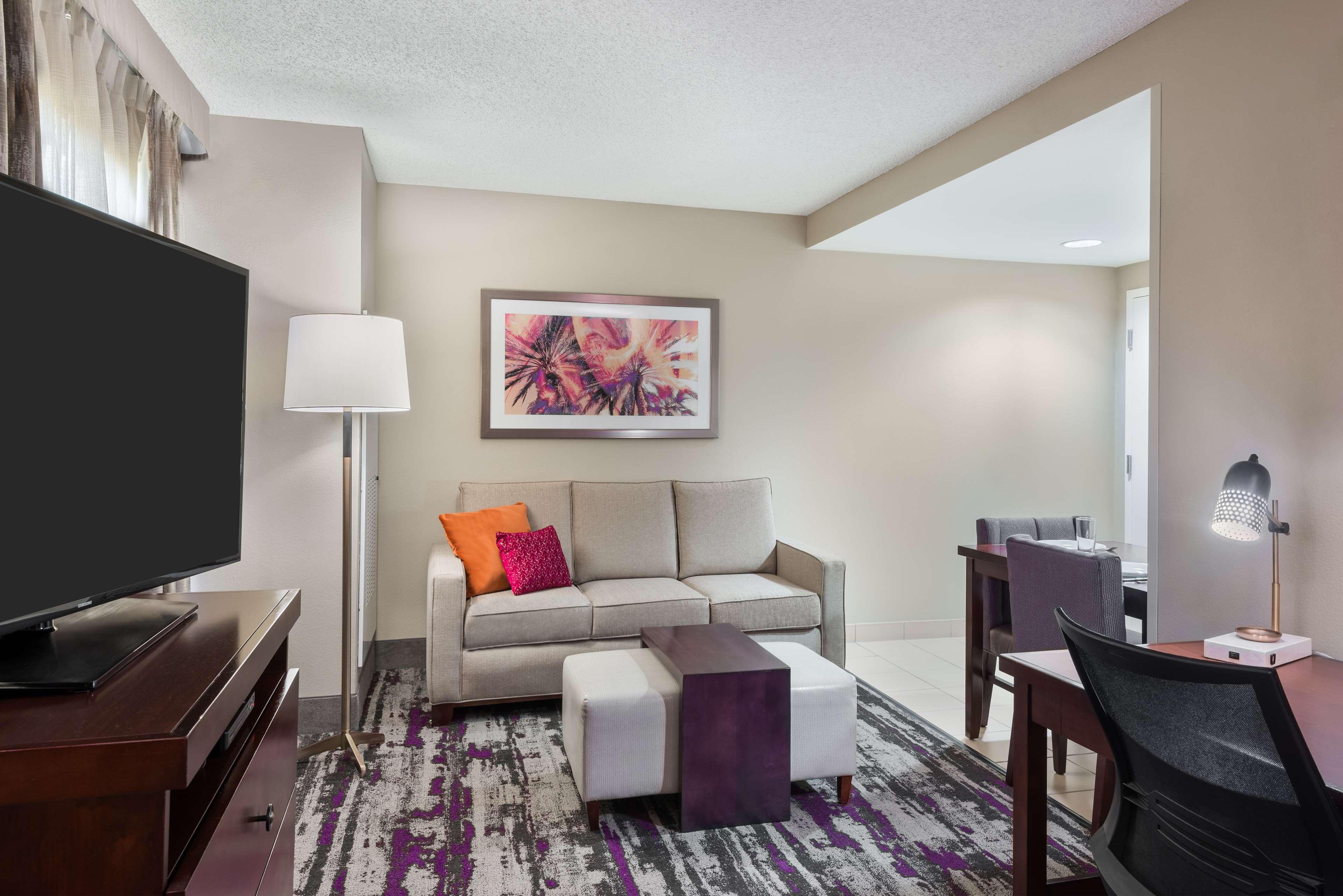 Homewood Suites by Hilton Orlando-UCF Area image 25