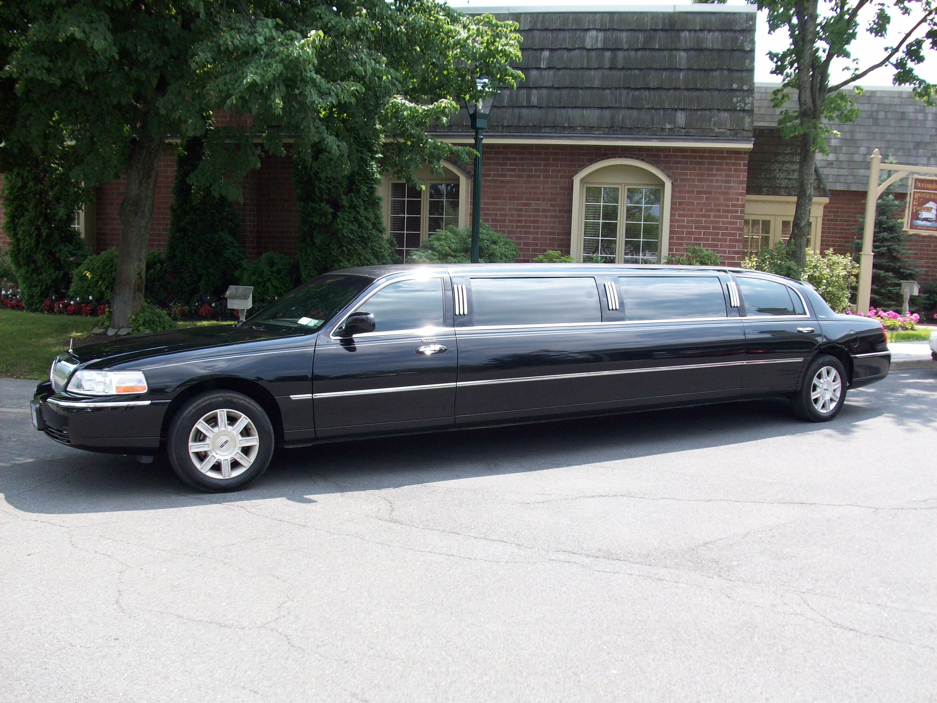 All Occasions Limo Service Inc. image 11
