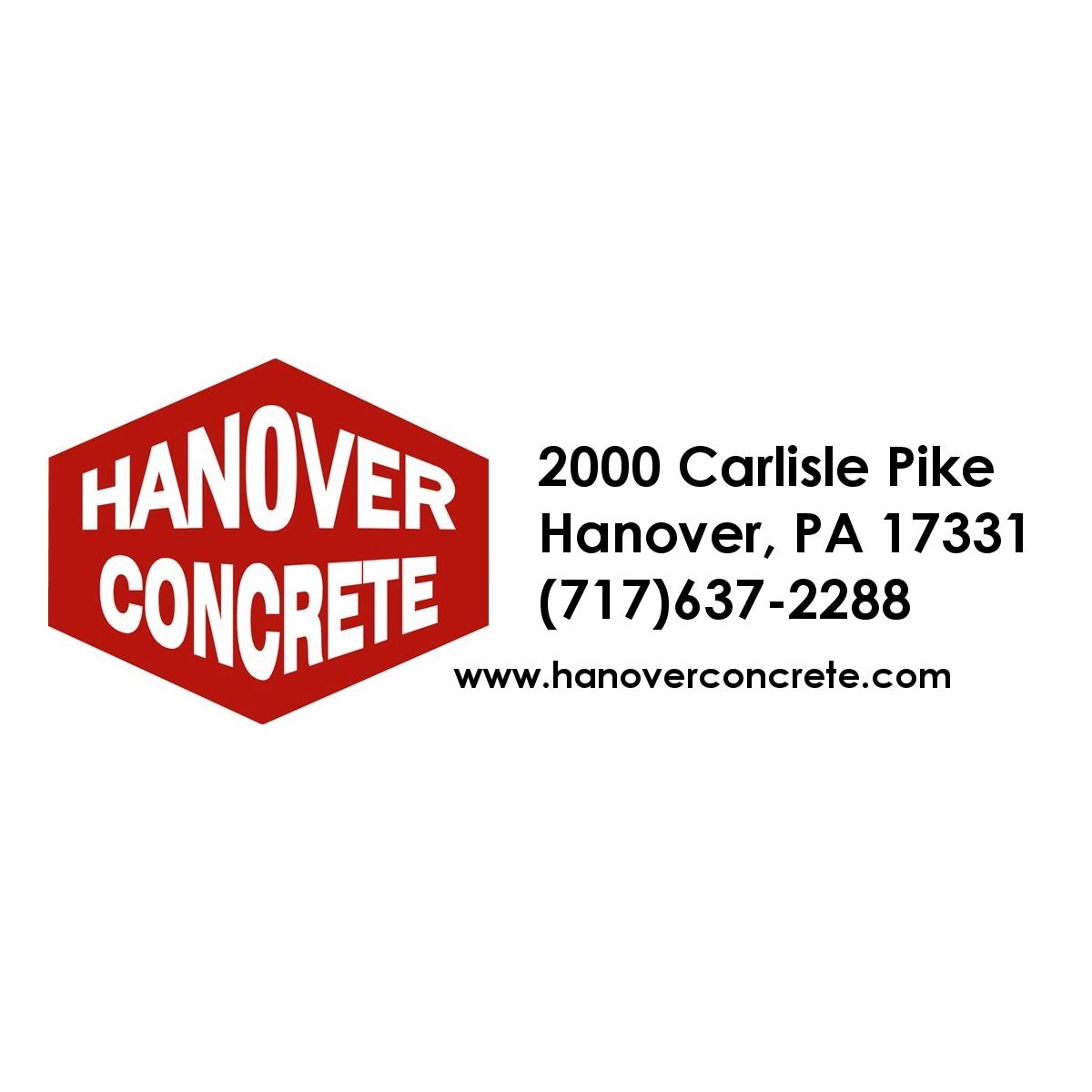 Hanover Concrete Company image 0