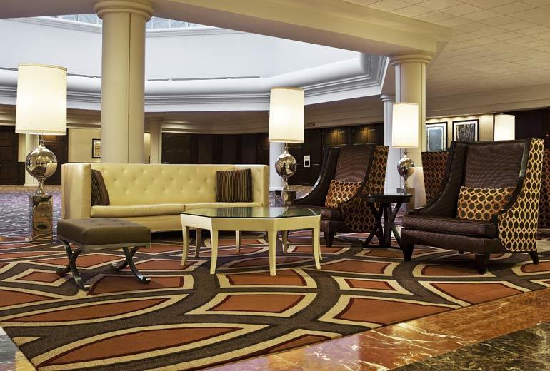 Sheraton Tysons Hotel image 2