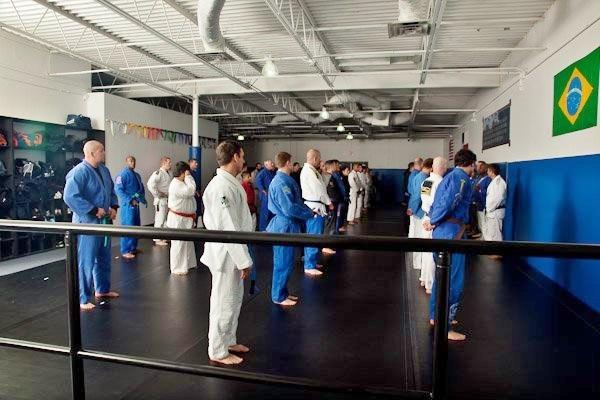 Waugh Jiu-Jitsu Academy image 1
