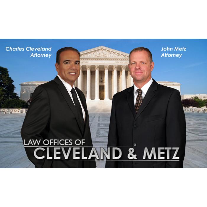 Cleveland & Metz Attorneys-Abogados - ad image