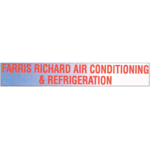 Farris Richard Air Conditioning & Refrigeration