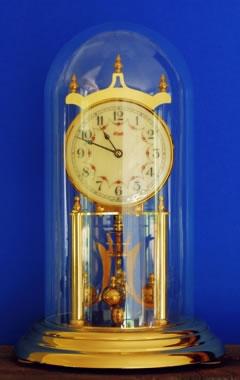 Blackstone Manor Clock Repair image 0