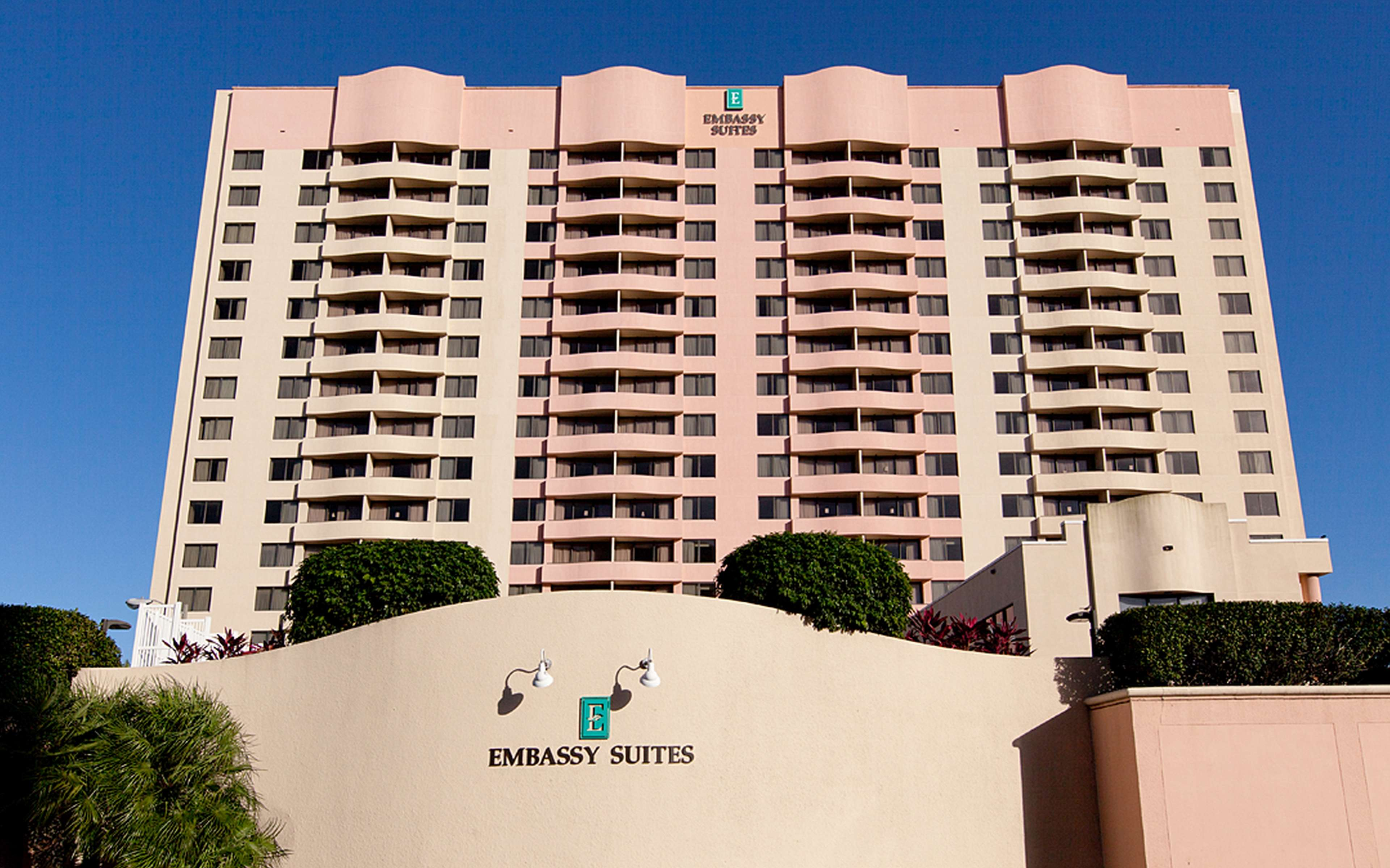 Embassy Suites by Hilton Tampa Airport Westshore image 0