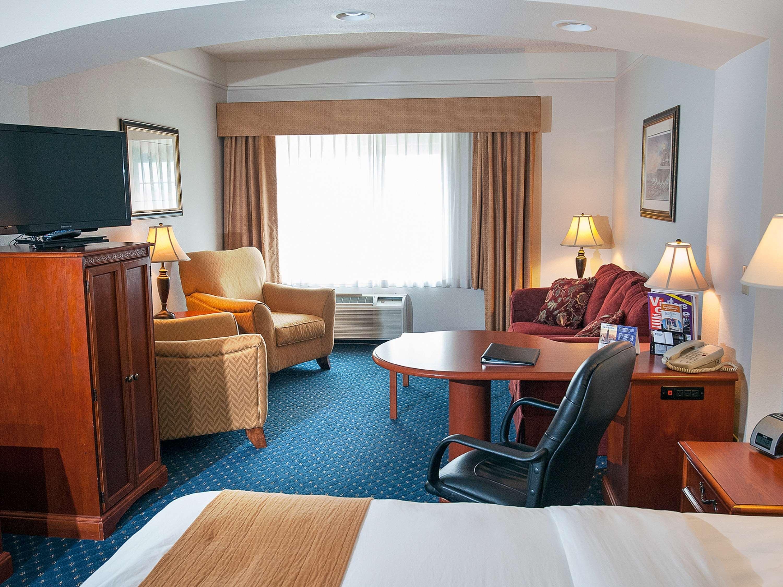 SureStay Plus Hotel by Best Western Billings image 29