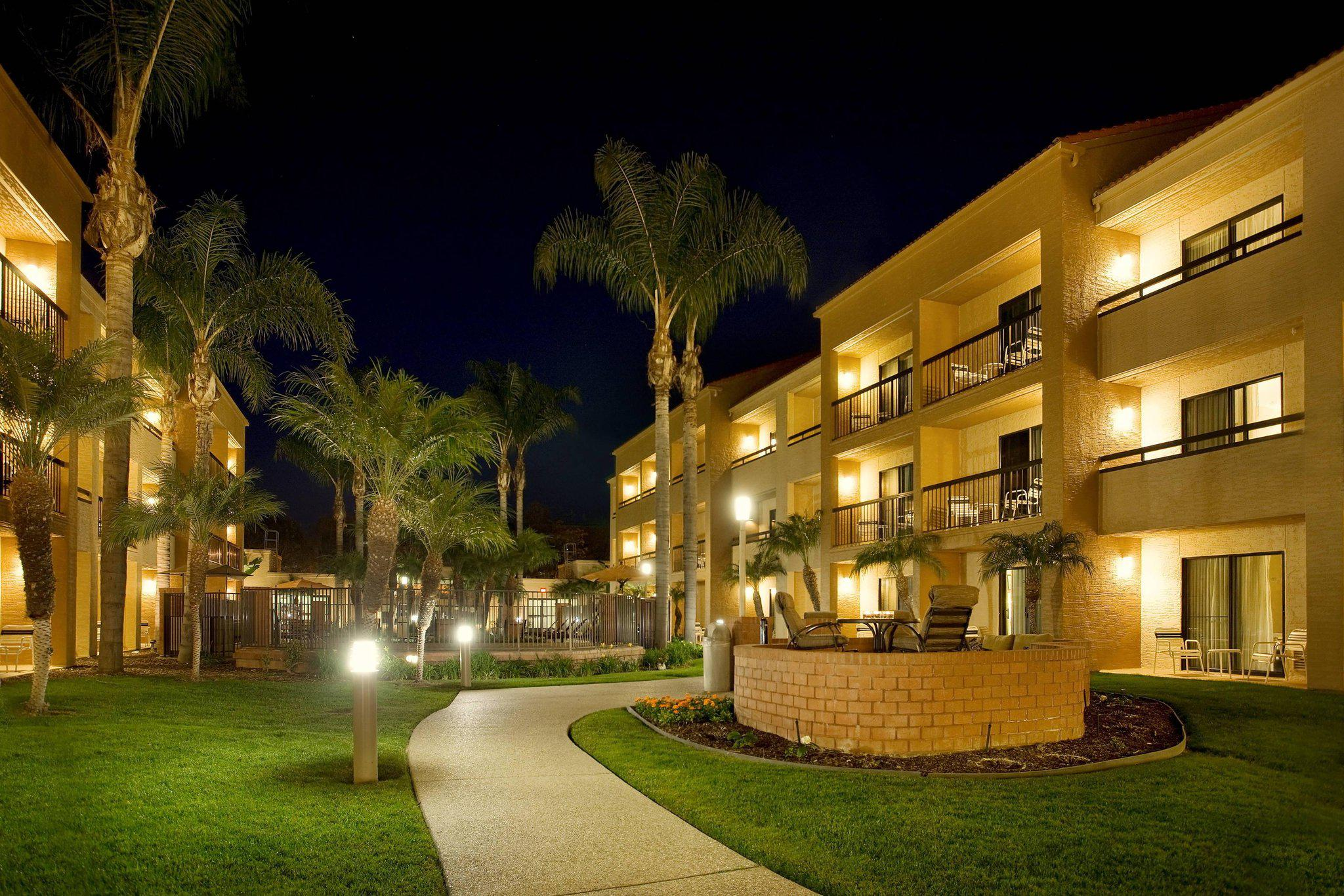 Courtyard by Marriott San Diego Sorrento Valley