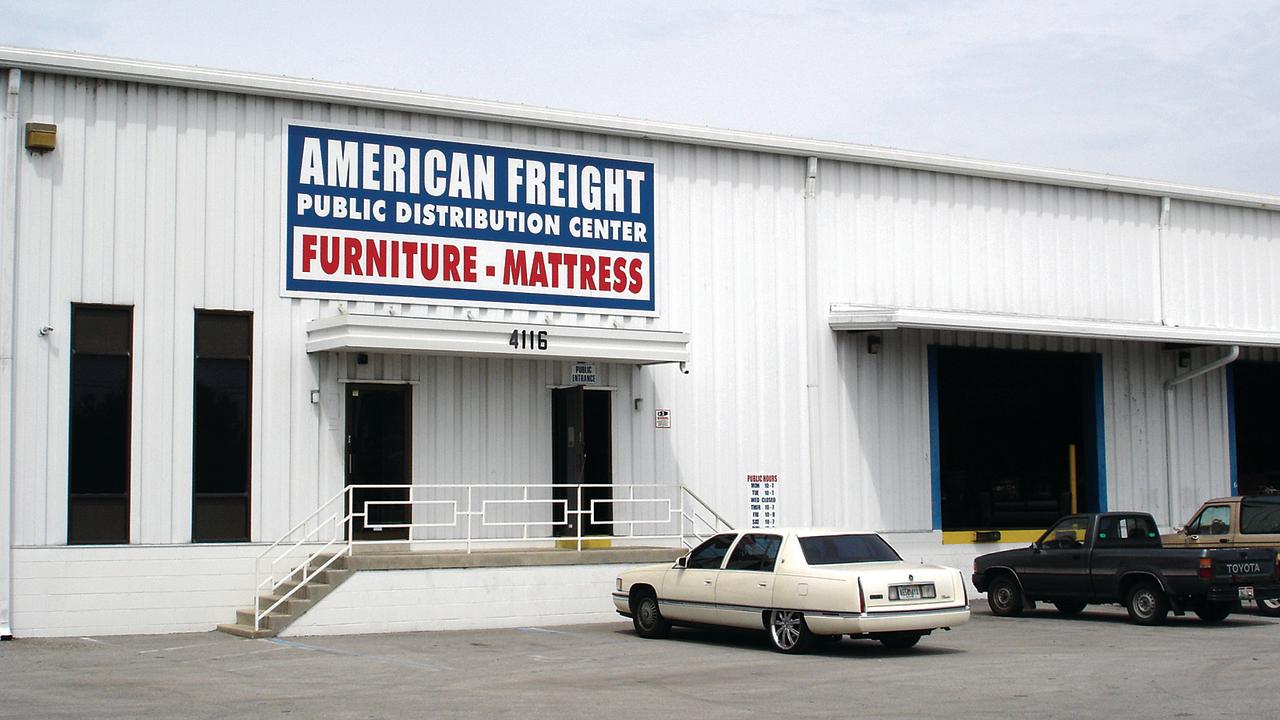 American Freight Furniture And Mattress Orlando Fl Company Profile