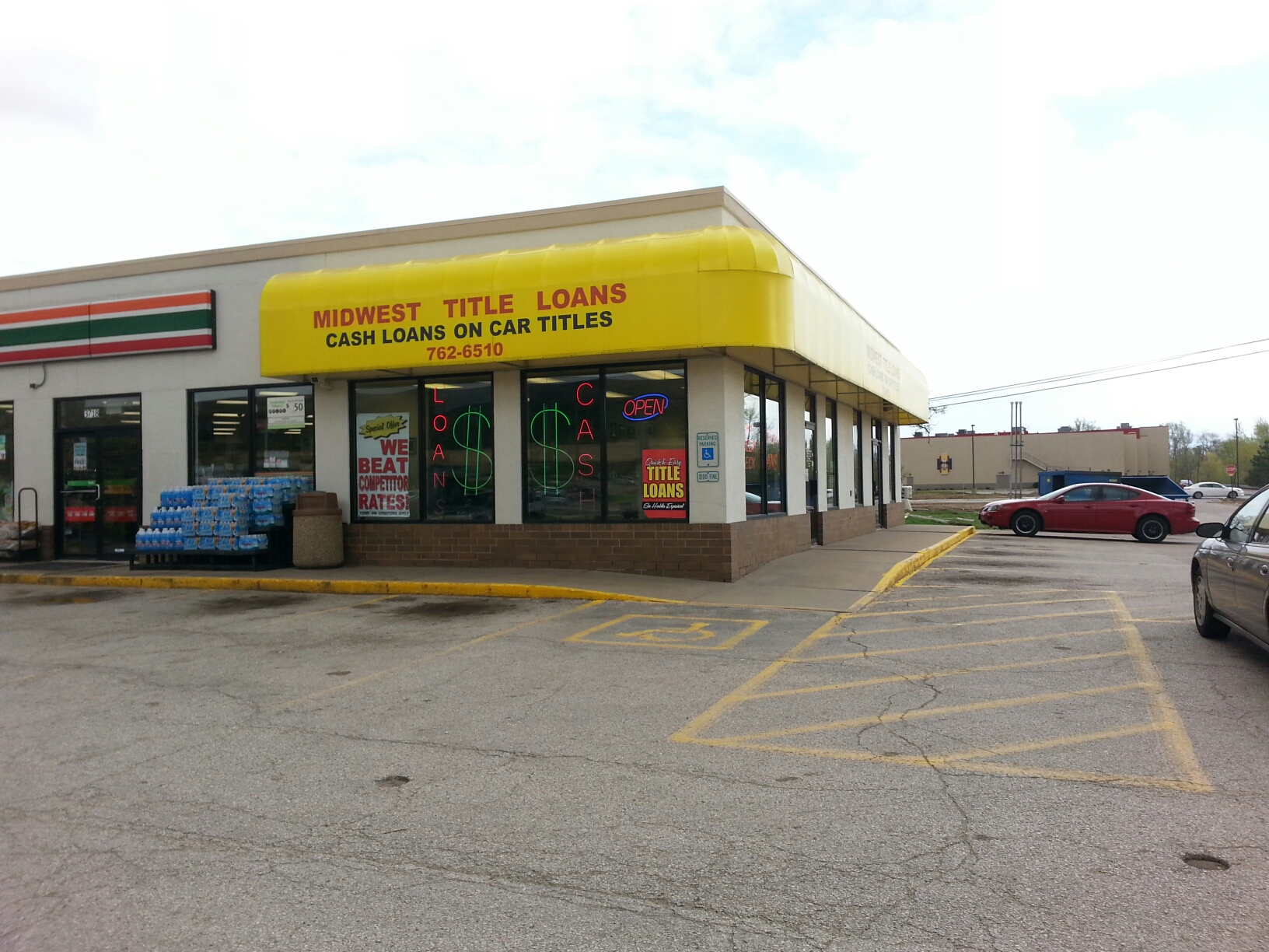 Midwest Title Loans image 1