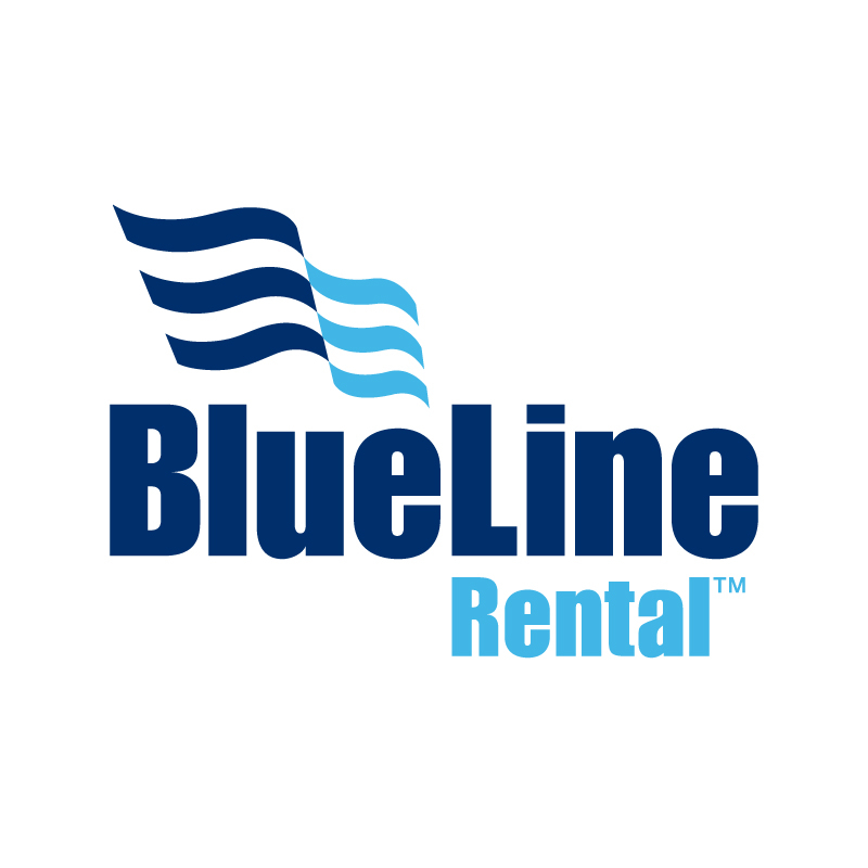 BlueLine Rental - Closed