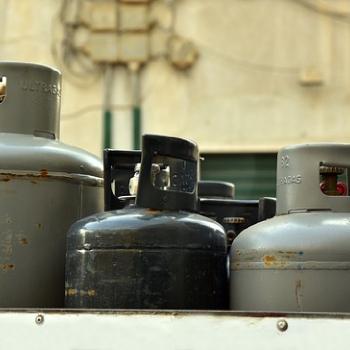 GAS LICUADO ABASTIBLE A DOMICILIO SERGIO REYES