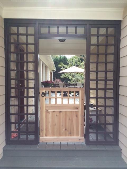 Ornamental Fence Solutions, LLC image 4