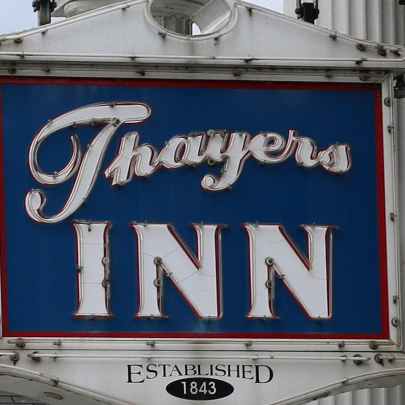 Thayers Inn image 5