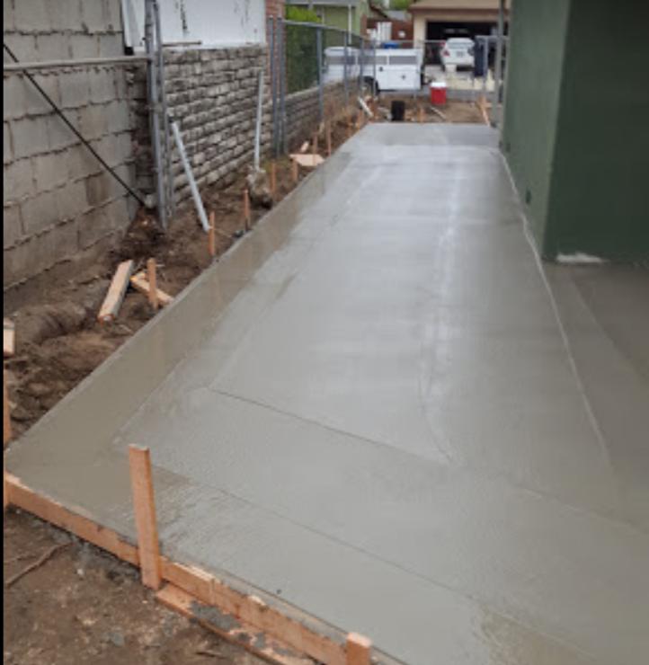 JSM/JDJS Asphalt Paving & Construction