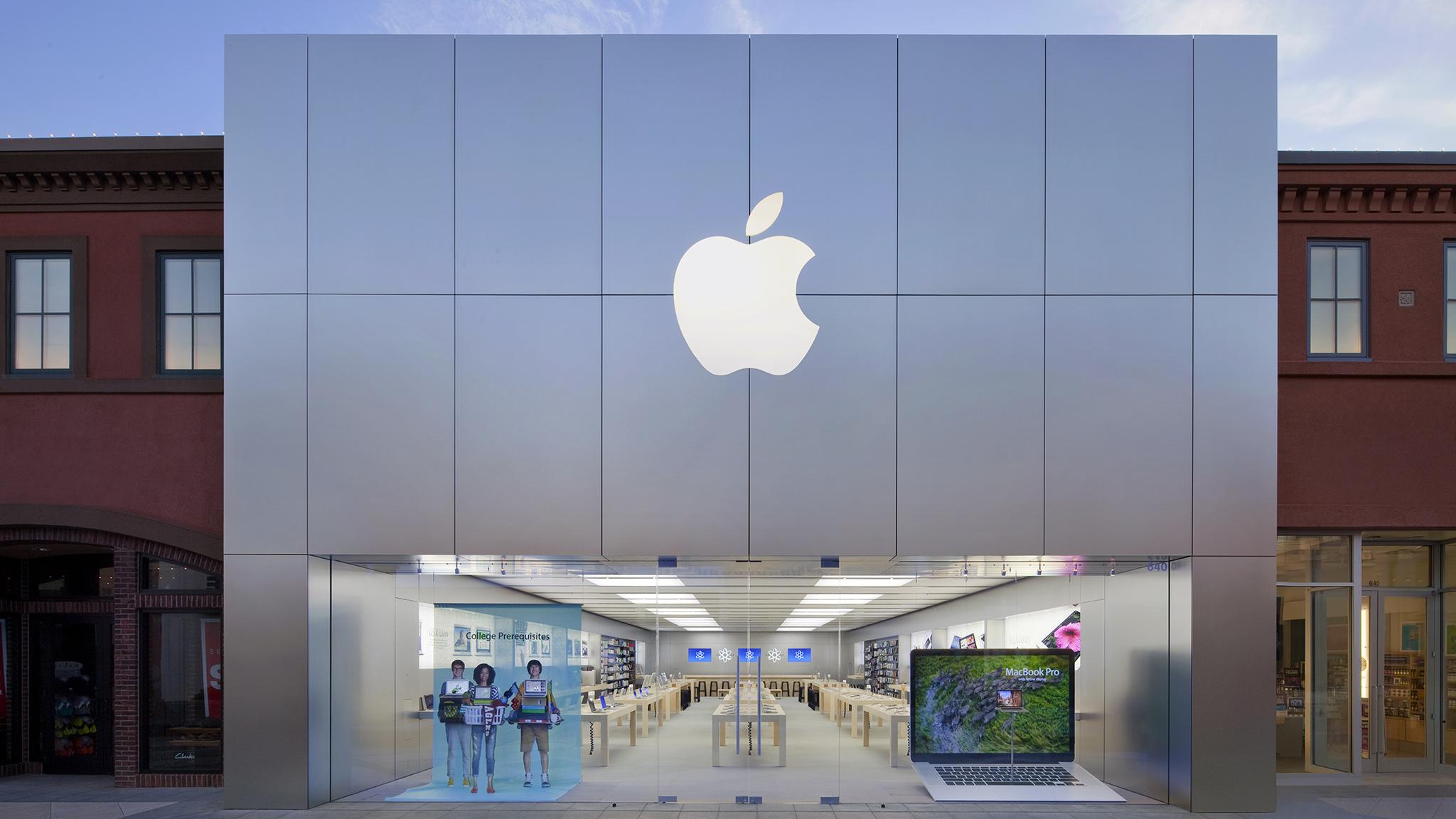 Apple Mall of Louisiana image 0