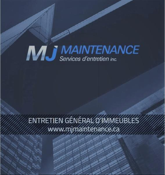Carpet Cleaning Service in QC Saint-Leonard H1R 1G6 MJ Maintenance inc 5142 rue Brazier  (514)588-4217