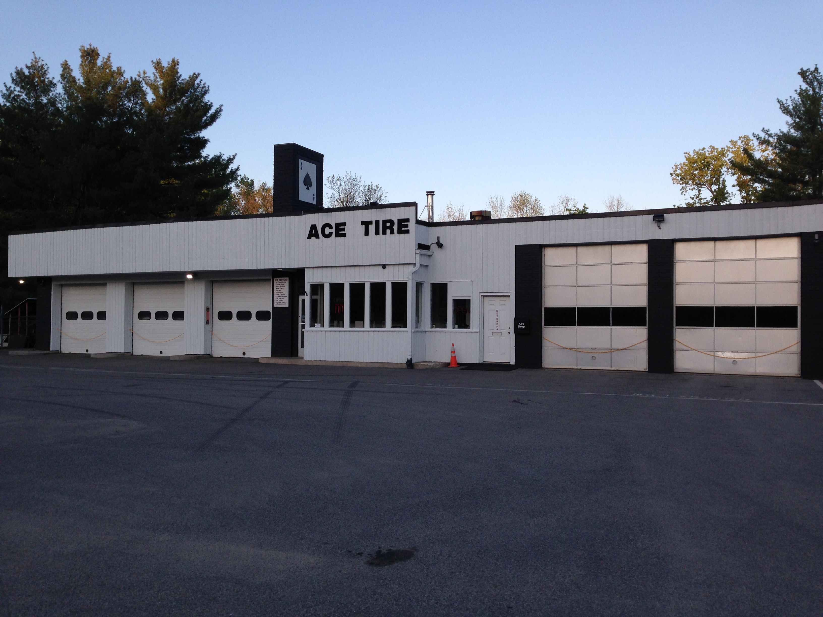 Ace Tire and Auto Center image 0