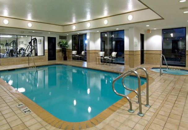 Courtyard by Marriott San Antonio Airport/North Star Mall image 15