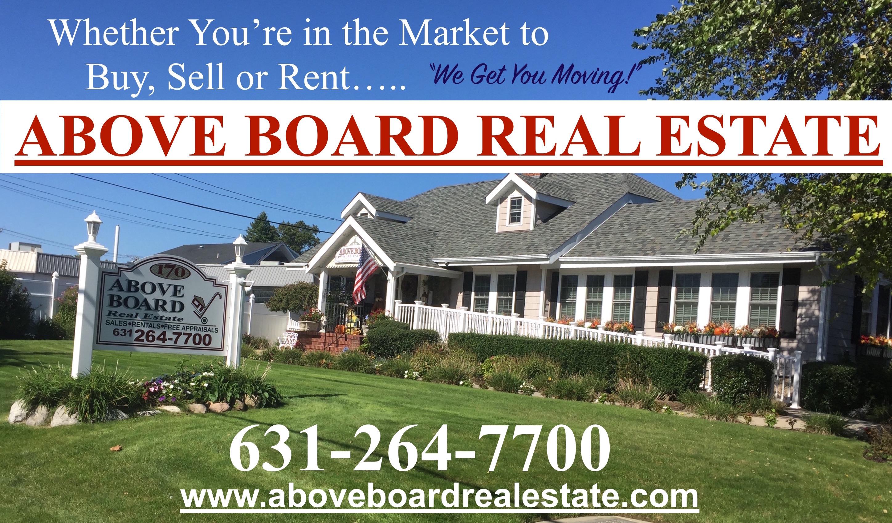 Above Board Real Estate image 0