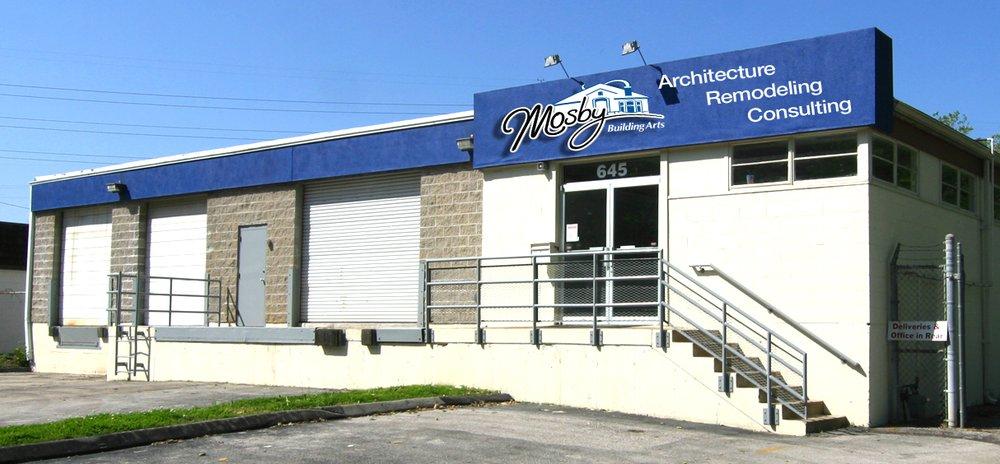 Mosby Building Arts Ltd image 2