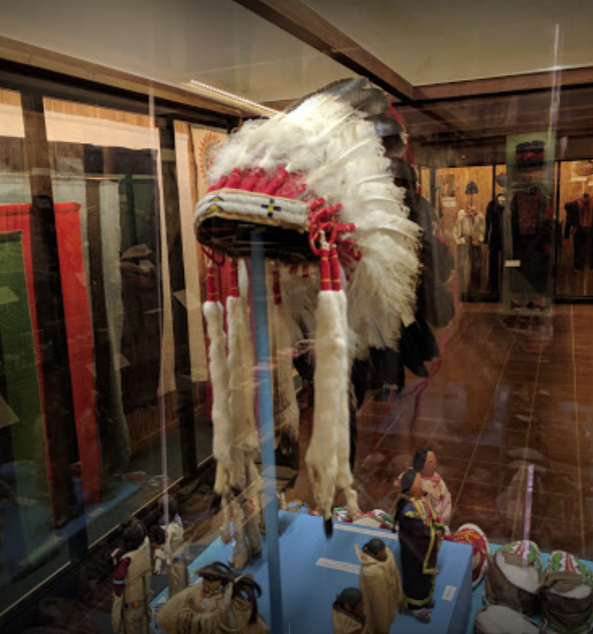Museum of the Fur Trade image 17