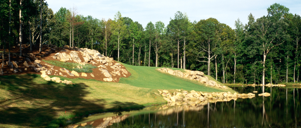 The Neuse Golf Club image 1