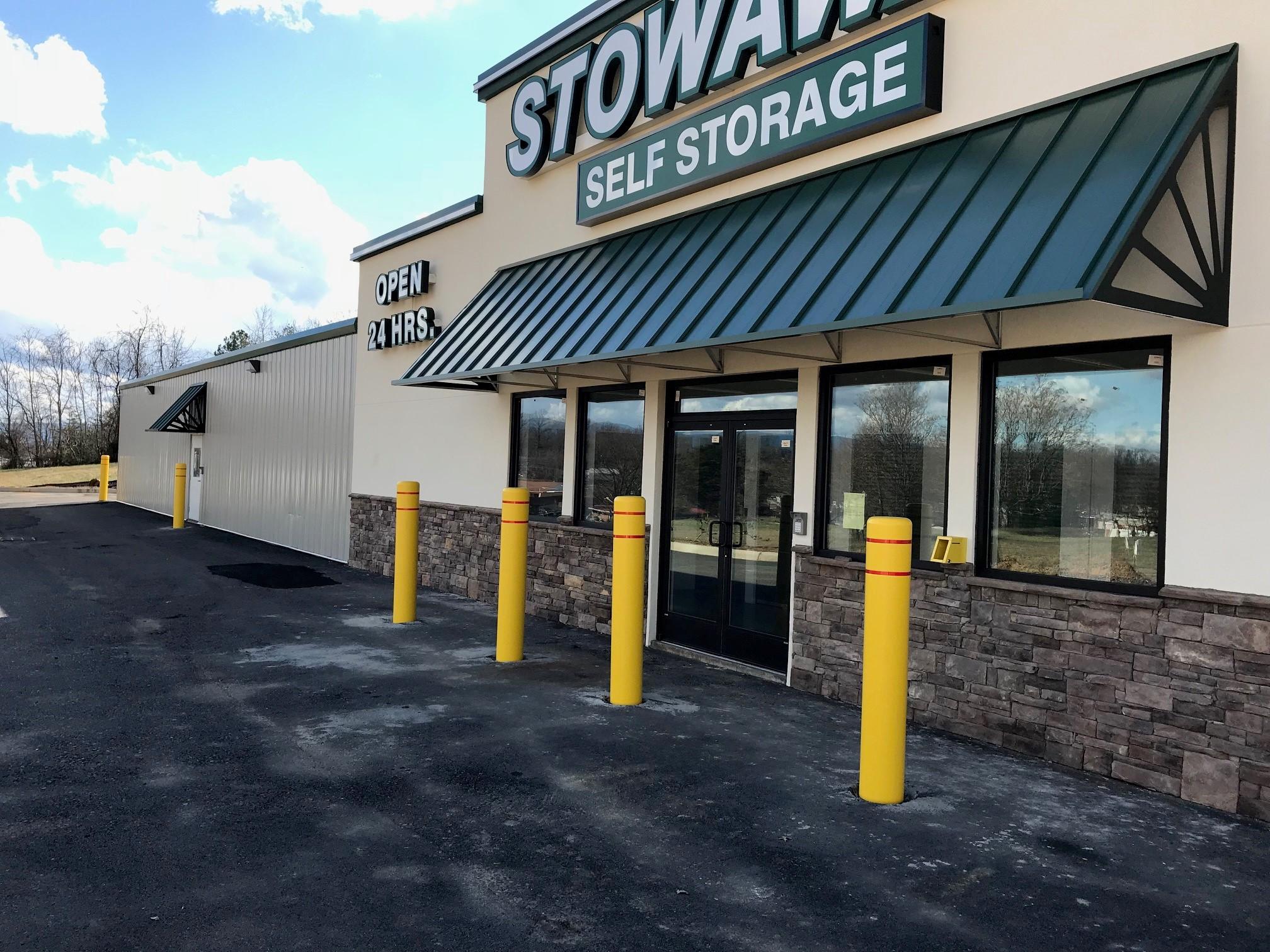 Stowaway Self Storage image 9