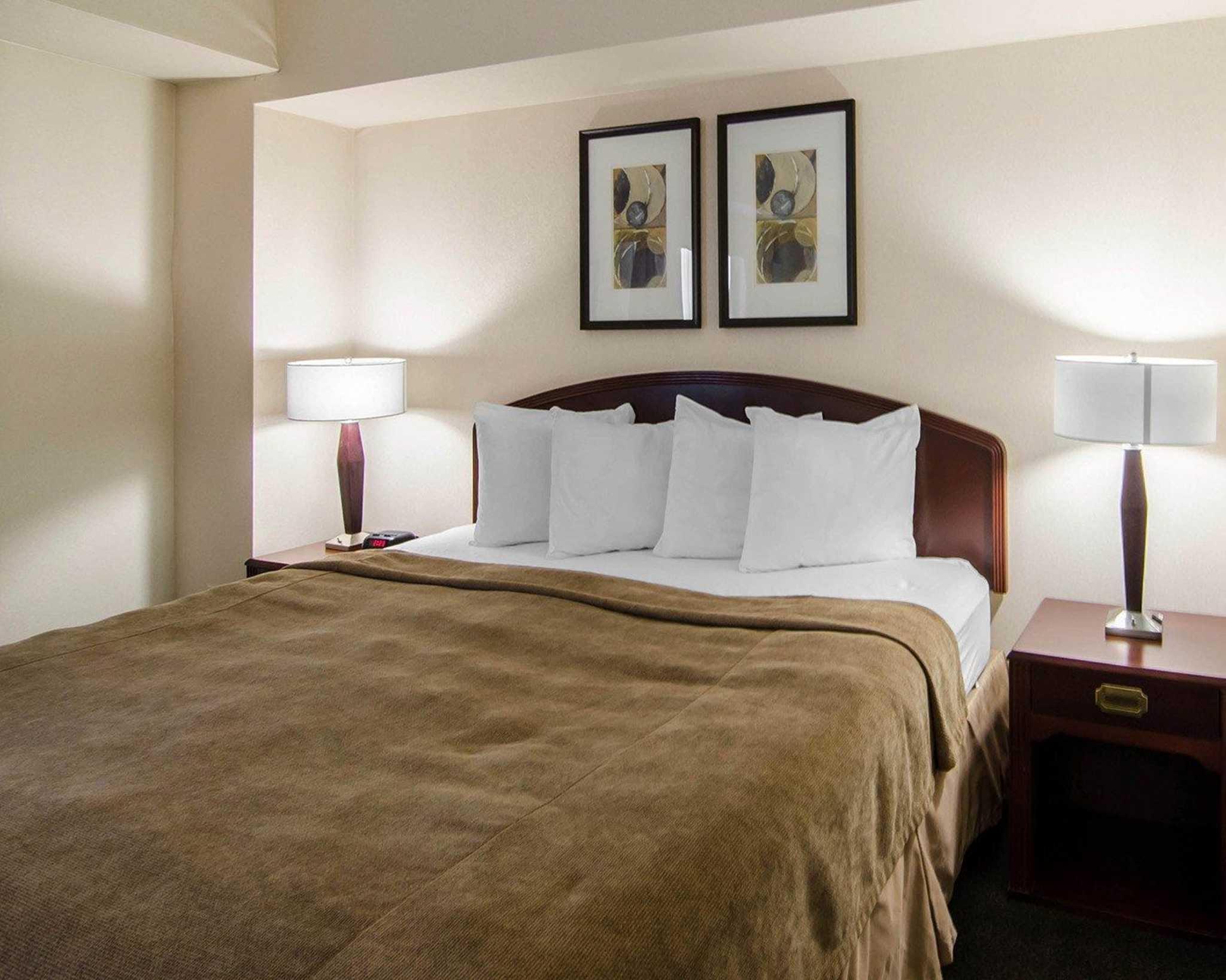 Quality Hotel in Regina