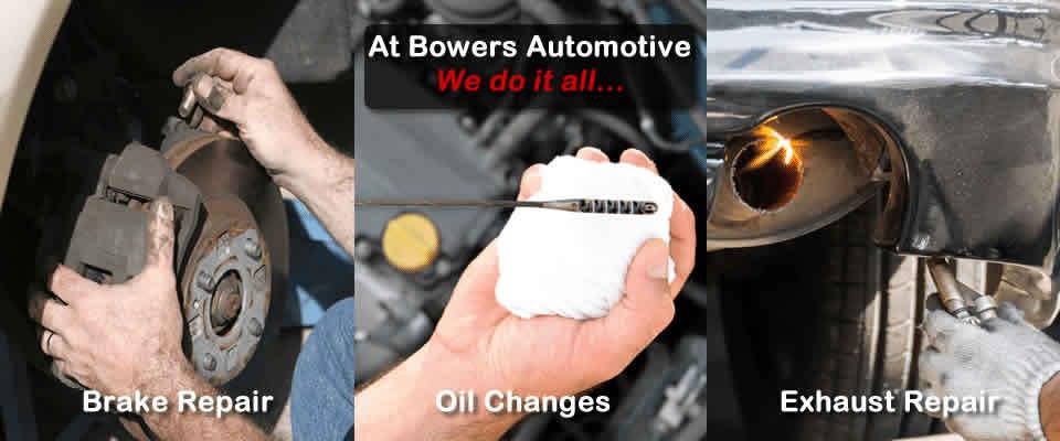 Bowers Automotive