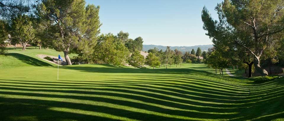 Porter Valley Country Club in Northridge, CA, photo #2