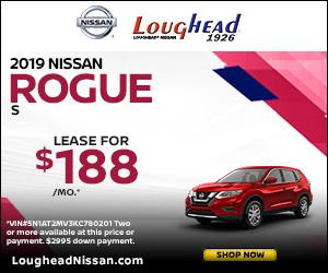 Loughead® Nissan image 0