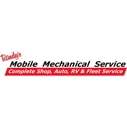 Randy's Mobile Auto Repair