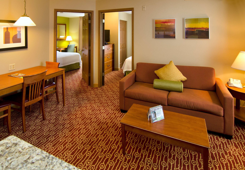 TownePlace Suites by Marriott St. Louis Fenton image 12