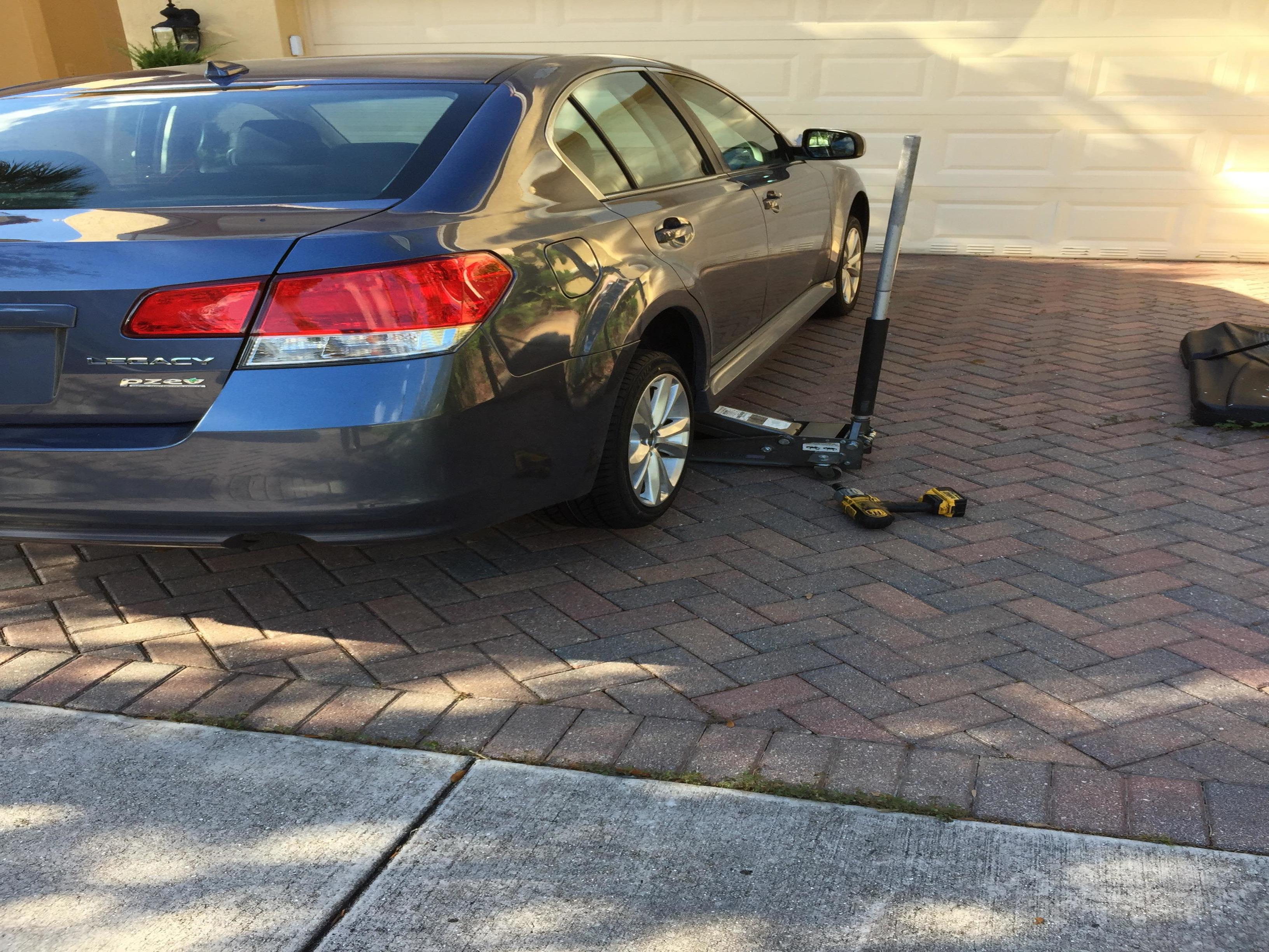 S.O.S Mobile Tire Repair image 5