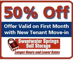 Storage Sweetwater Springs image 7