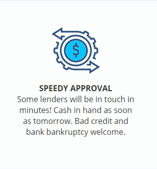 AmeriCash.Loan: Dallas Instant Pay Day Cash Advance Loans Online Near Me image 2