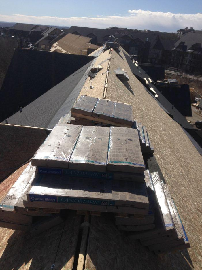 Tais Roofing