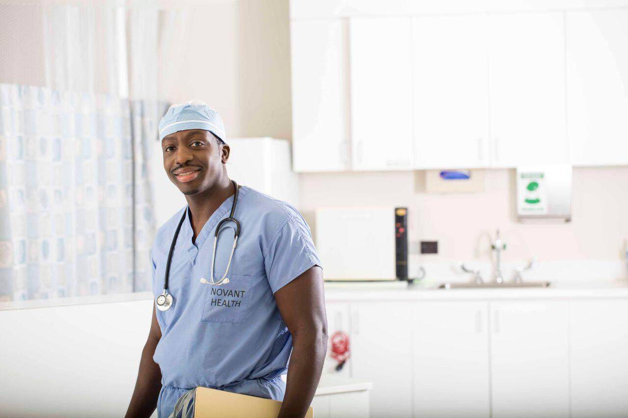 Charlotte Plastic Surgery : Theodore T. Nyame, M.D. image 4