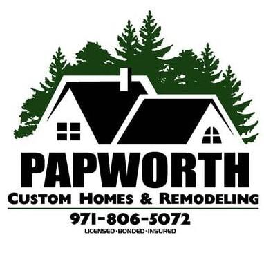 Papworth Custom Homes and Remodeling