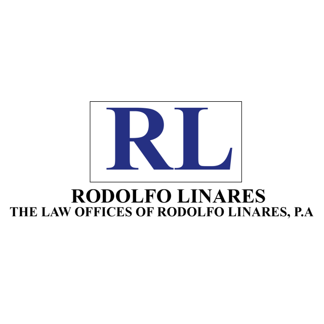 Law Offices of Rodolfo Linares, P.A.