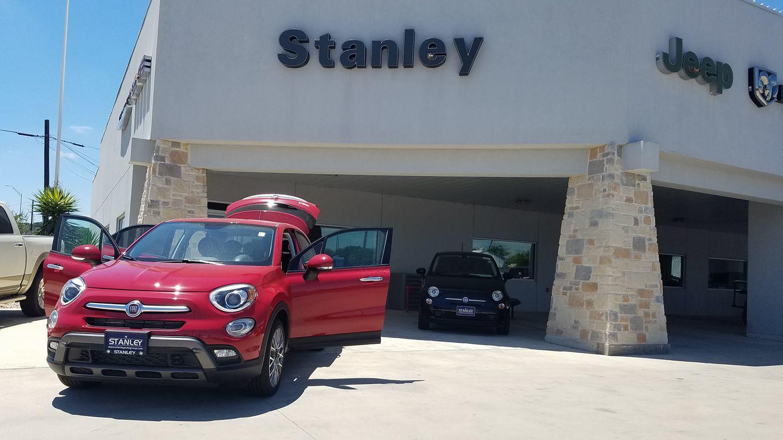 Stanley Chrysler Dodge Jeep Ram Brownwood image 6