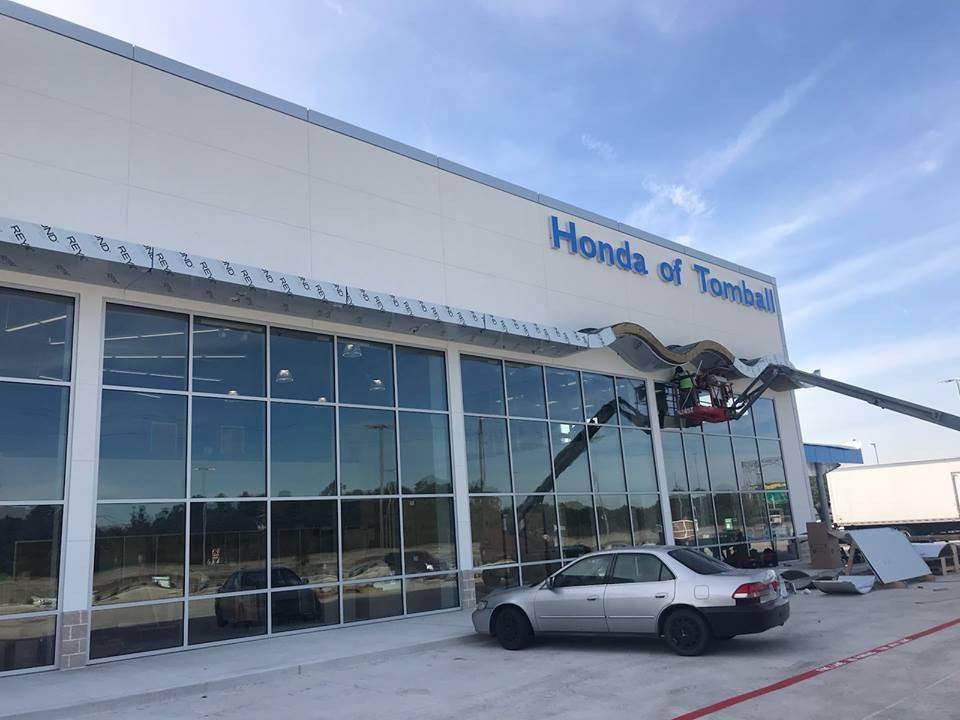 Honda of Tomball image 1
